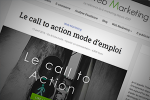 Call to action, mode d'emploi